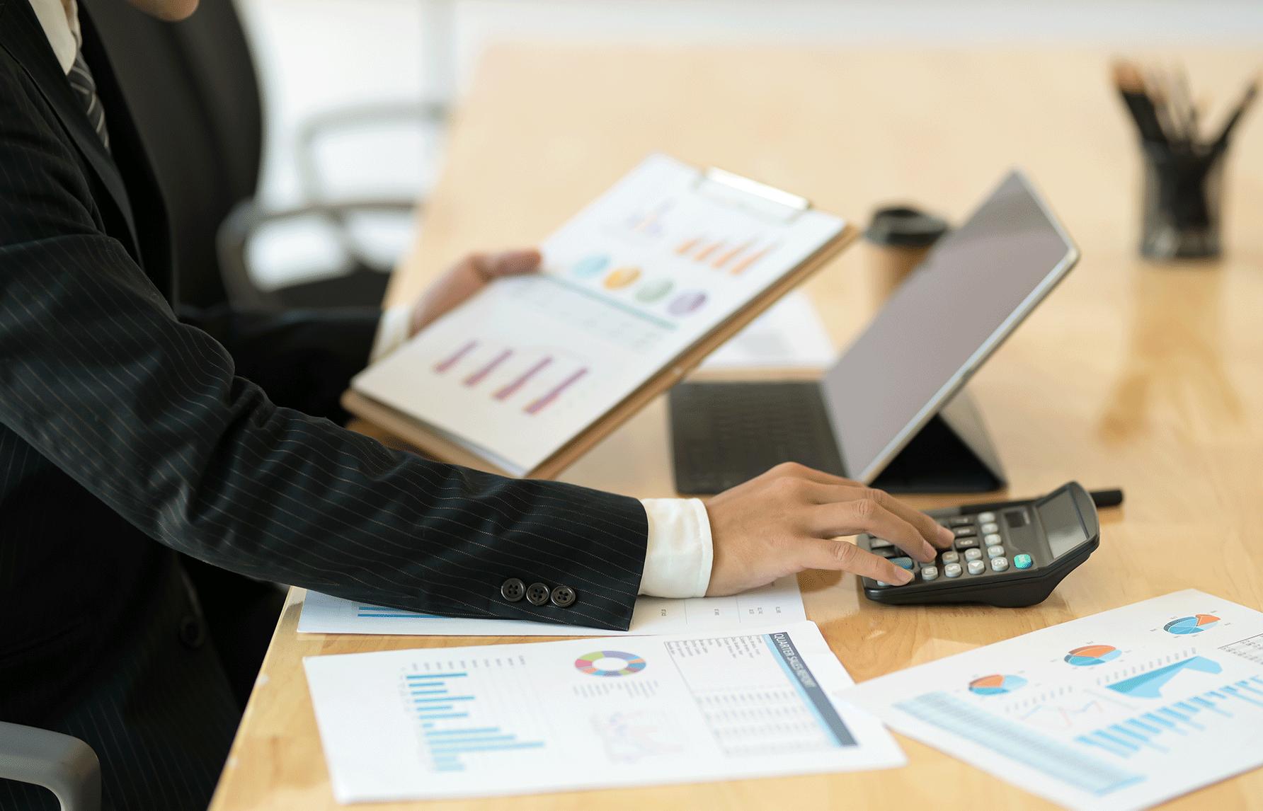 budget services généraux