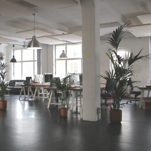 déménagement bureaux entreprise